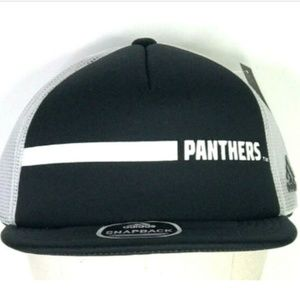 Adidas Snap Back Hat One Size Milwaukee Panthers